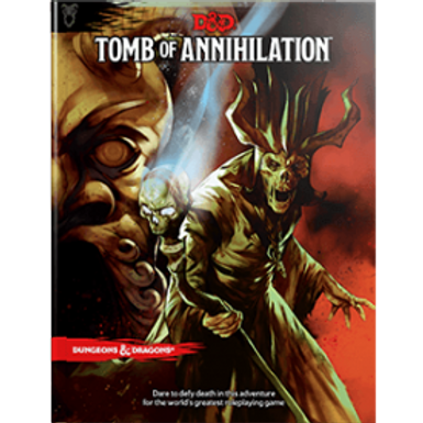 Tomb of Annihilation (ENG)