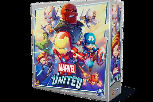 Marvel United - Core Box (ENG)