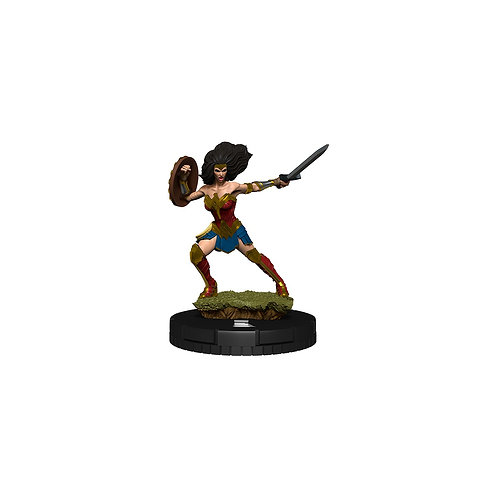 059a Wonder Woman - Wonder Woman 80th Anniversary