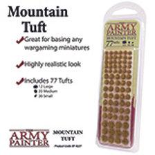 Mountain Tuft - Battlefield Essentials - The Army Painter