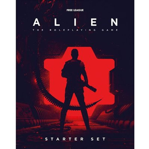 ALIEN The Role-Playing Game Starter Set