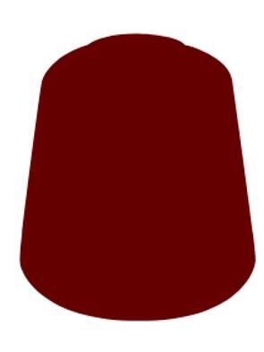 Base Khorne Red