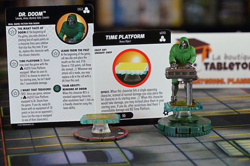 062 Dr. Doom - Fantastic Four Future Foundation