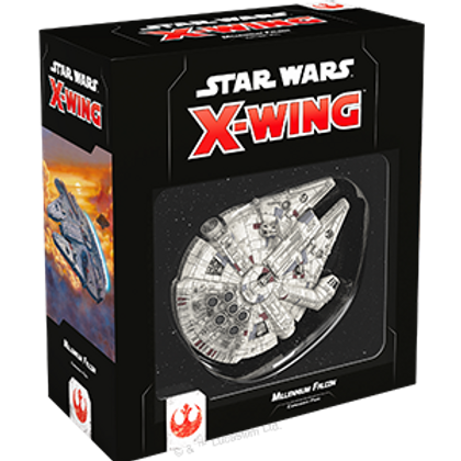 Star Wars X-Wing - Millennium Falcon (Expansion Pack)