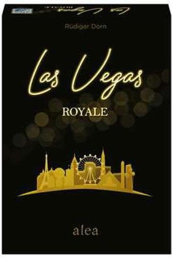 Las Vegas Royale (multilingue)