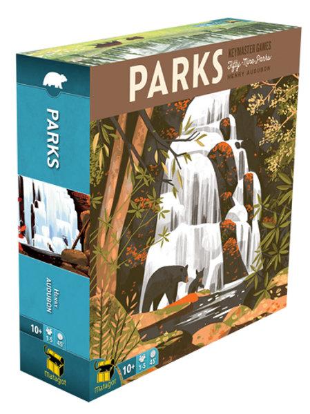 Parks (FR)