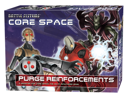 Purge Reinforcement - Core Space - Battle Systems