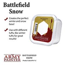 Snow - Battlefield Essentials - The Army Painter