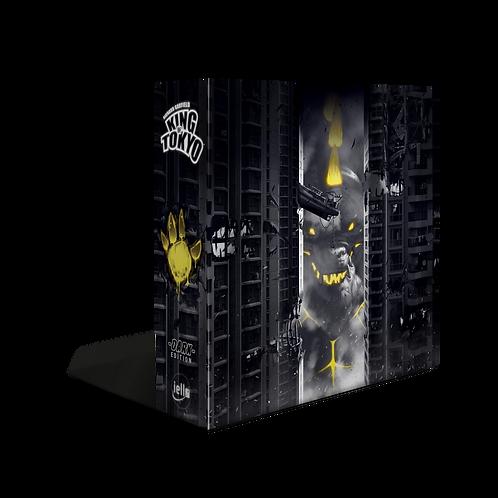 King of Tokyo Dark Edition (Collector's Edition)