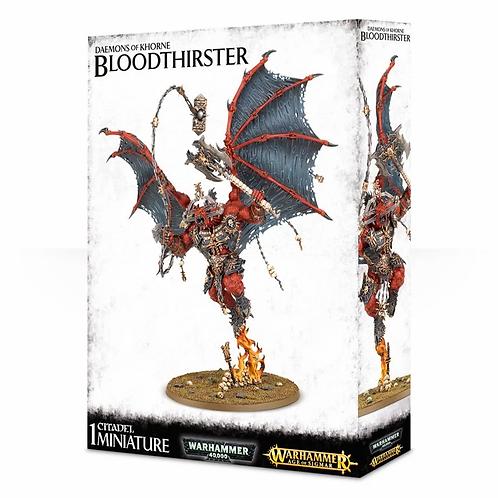 Bloodthirster - Daemons of Khorne