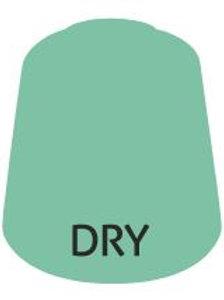 Dry Hellion Green
