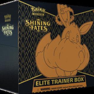 Shining Fates Elite Trainer Box - Pokemon TCG