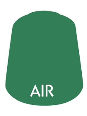 Air Warboss Green