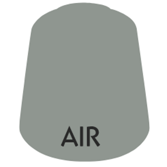 Air Administratum Grey