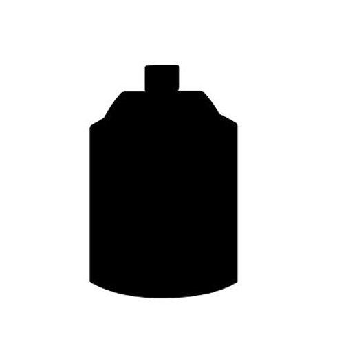 Spray Chaos Black