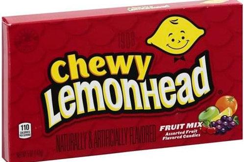 Bonbons: Chewy Lemonhead