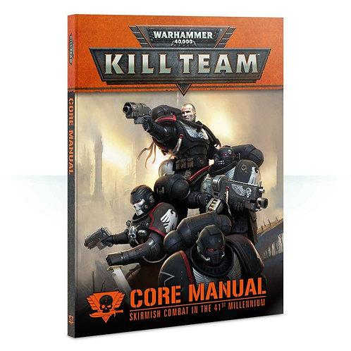 Kill Team: Core Manual (FR & ENG)