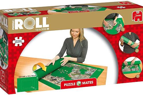 Puzzle and Roll jusqu'à 3000 mcx