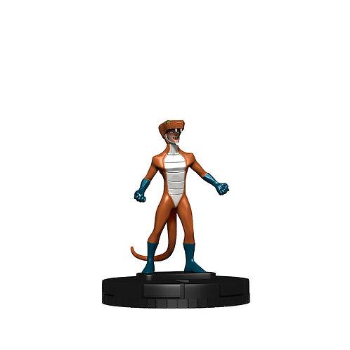 Copperhead 017 common - Justice League Unlimited