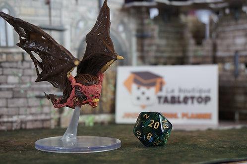 Skaveling (Uncommon 27) - Darklands Rising - Pathfinder Battl
