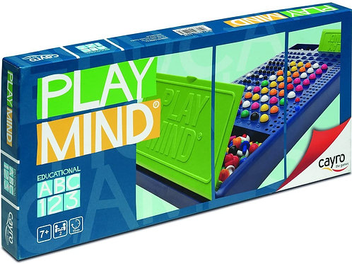 Play Mind (règlements FR et ENG)