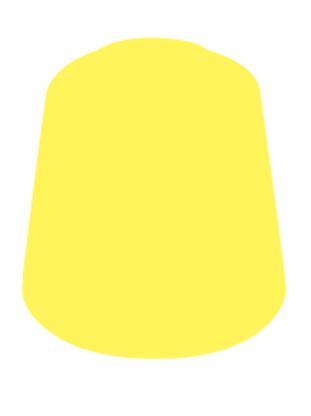 Layer Dorn Yellow