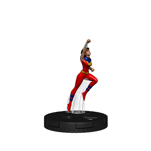 Wonder Woman 065 super rare - Justice League Unlimited