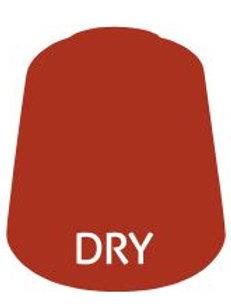Dry Astorath Red