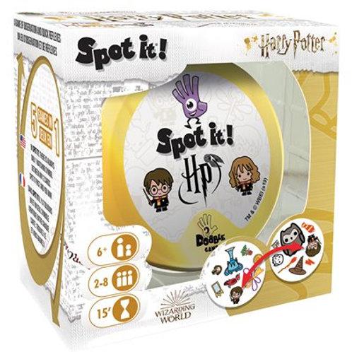 Spot It! Harry Potter (multilingue)