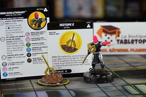 059a High Evolutionary - Fantastic Four Future Foundation