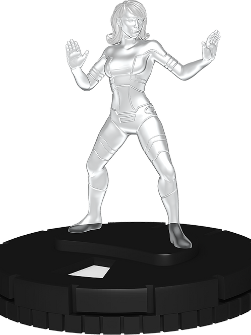 Marvel Heroclix F4 Future Foundation - Play at Home Kit