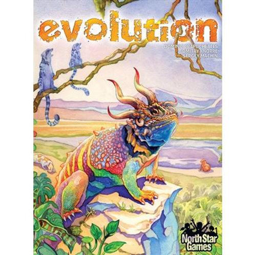Evolution (ENG)