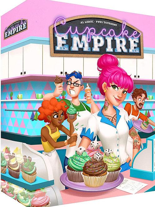 Cupcake Empire (ENG)