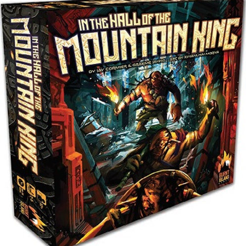 In the Hall of the Mountain King (ENG)