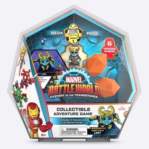 Marvel Battleworld - Frost Giant Loki Mega Pack