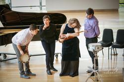 Recital Canadian Opera Company
