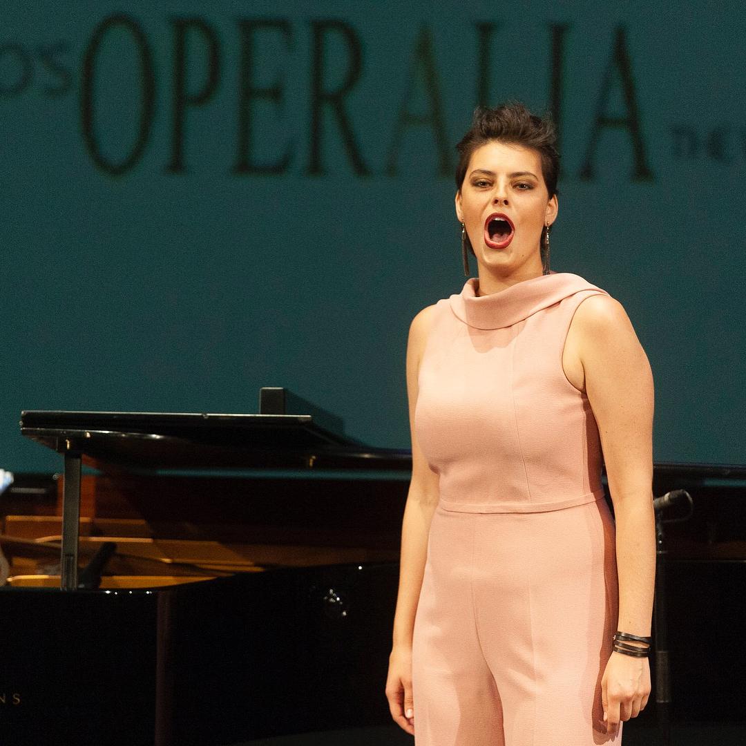 Operalia Semifinal