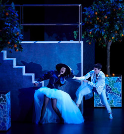 Le nozze di Figaro, Berlin Staatsoper