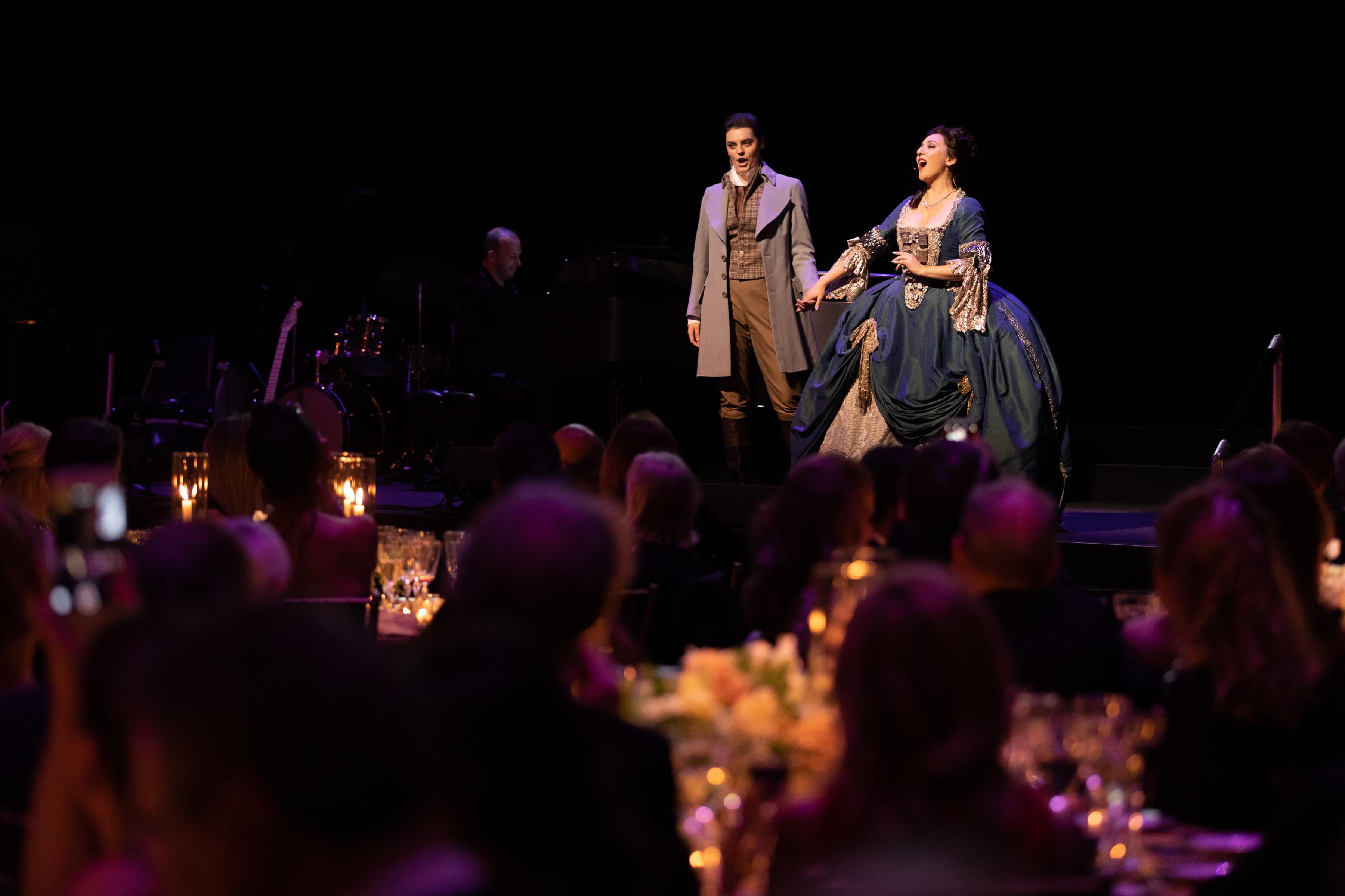 Met Opera Gala