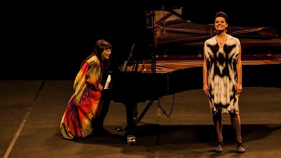 Recital Stavros Center, Athens