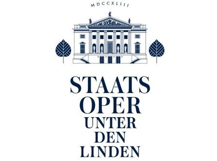 Staatsoper Berlin debut as Cherubino
