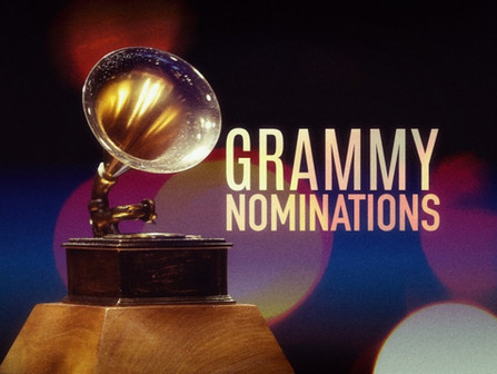 TSO Recording: Grammy Nomination