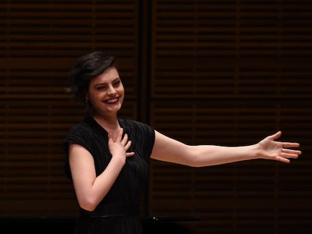 Gerda Lissner International Vocal Competition