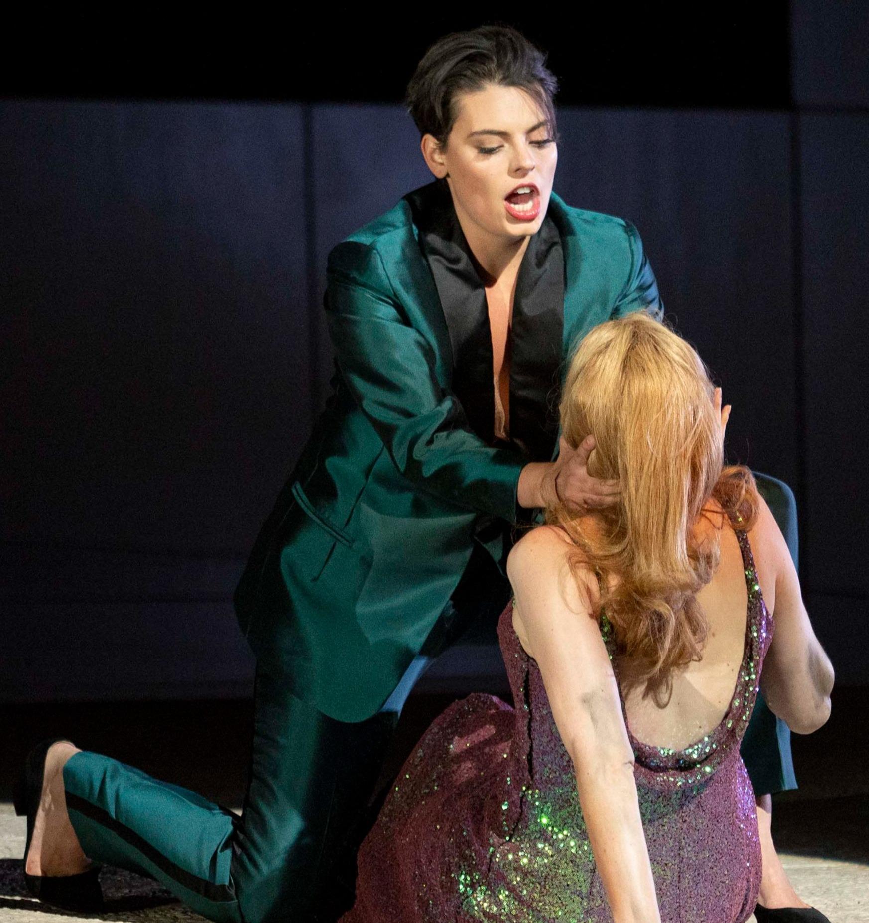 Così fan tutte, Santa Fe Opera