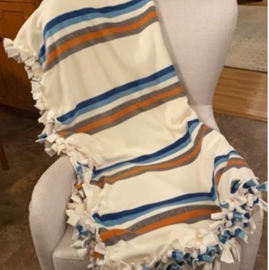 Youth Blanket Auction