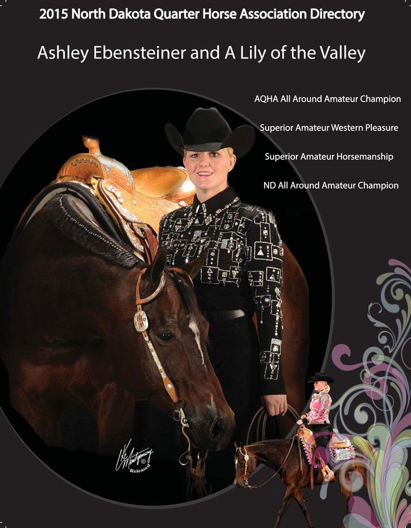 Directory | North Dakota Quarter Horse Association | United