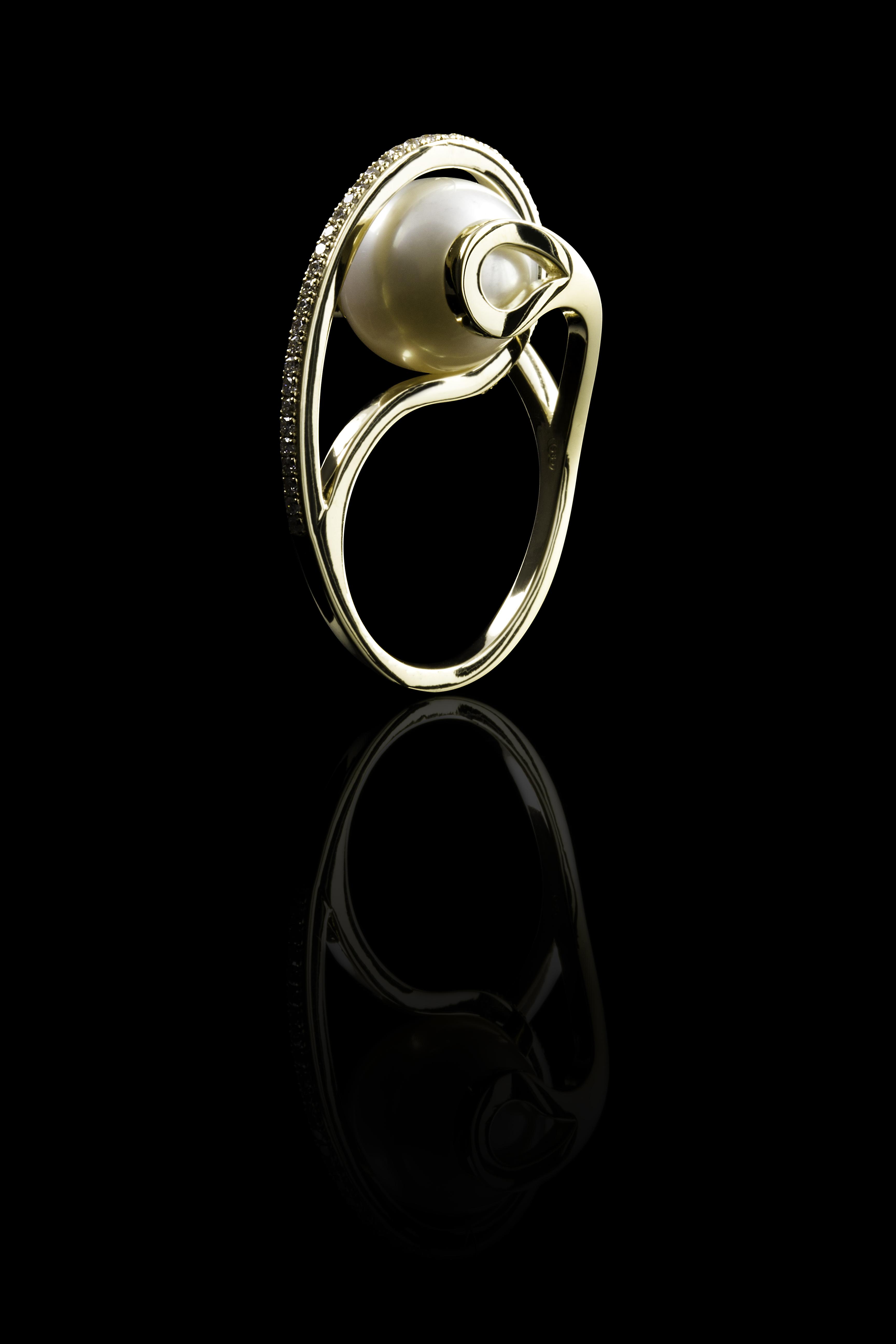 Jewellery by Alister Yiap