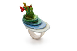 Jewellery by Giuseppina Mascaro