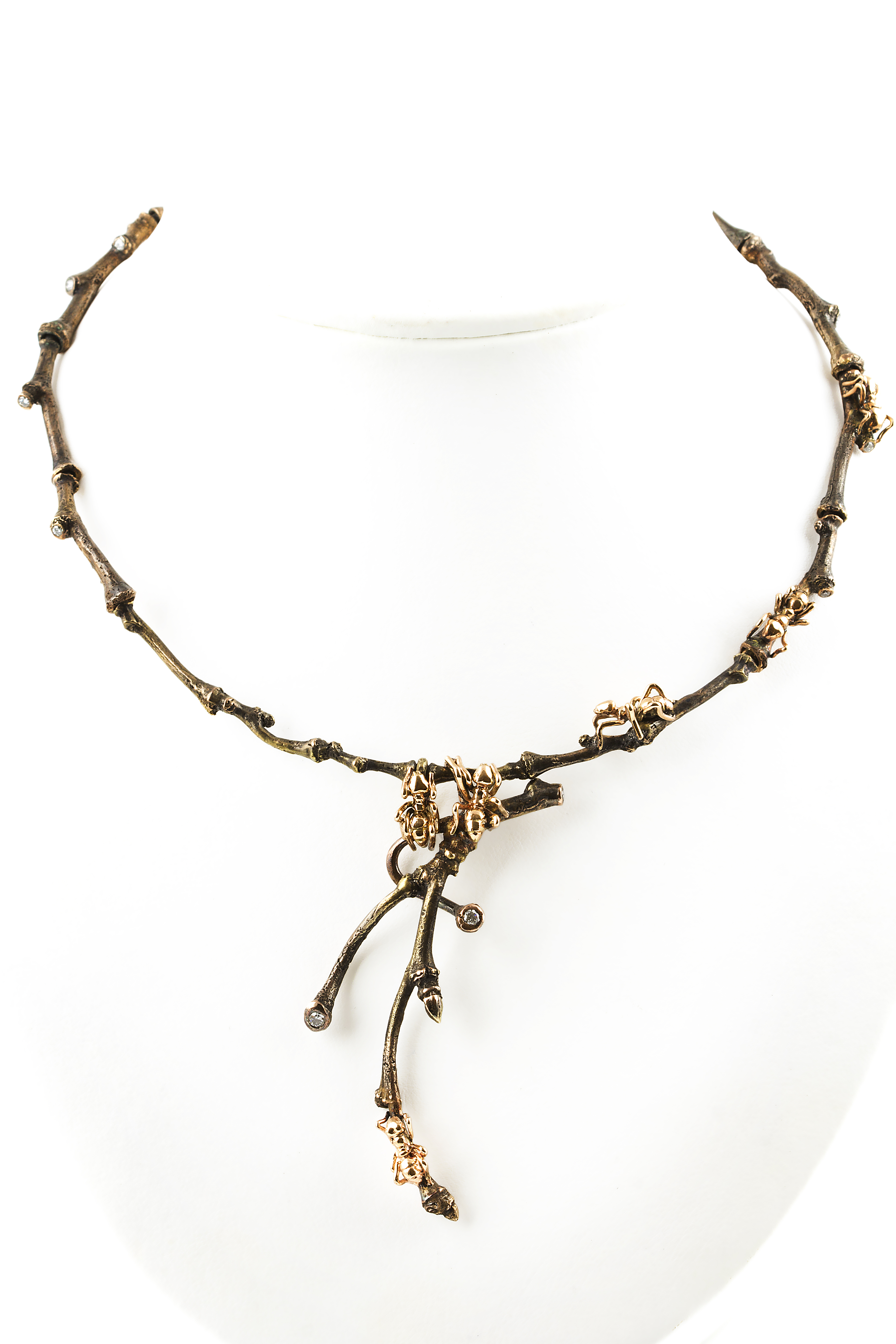 Jewellery by Christopher Bailey