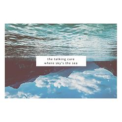 Where skys the sea - The Talking Cure Al